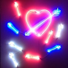 Love the heart. #Cupid #RoyaleLighting