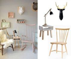 A detail makes a difference. Which one has enchained Your attention? #antlers #interior #wall