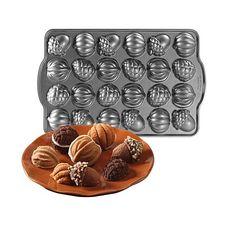 Ceramic Pound Cake Pan