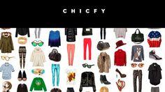 Tienda para vender ropa nueva y de segunda mano por Internet – Chicfy