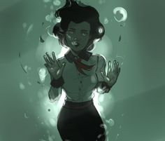 burial at sea by Nateyou on deviantART #Bioshock