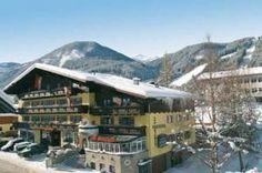 Booking.com: Apparthotel Panorama - Flachau, Oostenrijk