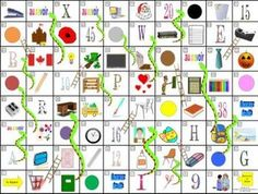 Perfect for Activity Centers, reward activity, game days or indoor recess! Designed for FSL and good for some Immersion levels.Now .........Two Size OptionsSmaller Option (New) last two pages of this file-11x16 Game Board ......(2) 81/2 x 11 pages.....
