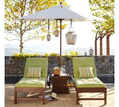 Chaises for the front porch, facing the lake -  I'll buiild these for a Christmas present :)