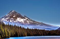 Mount Hood National Forest, Oregon
