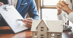 Speaking with a loan officer is the first step in home buying. Here's some help to be prepared. Aren't already working with a lender? Call me today and I can put you in touch with an amazing loan officer! Buying Investment Property, Real Estate Investing, Commercial Realtor, Location Chalet, Phoenix Real Estate, Mortgage Companies, Mortgage Rates, Closing Costs, Bank Statement