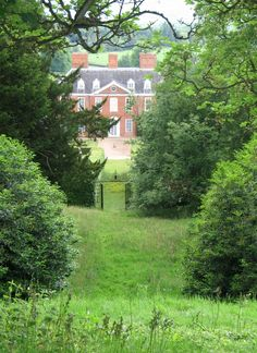 Squerryes Court, Kent, England | Flickr - Photo Sharing!
