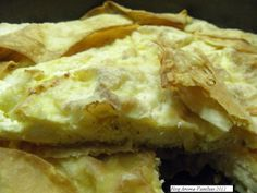 Food Network Recipes, Cooking Recipes, The Kitchen Food Network, Greek Recipes, Deli, Apple Pie, Easy Meals, Ethnic Recipes, Desserts