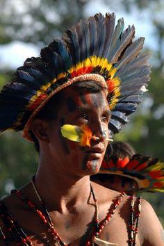 Índio from Brazil  / #biobijoux