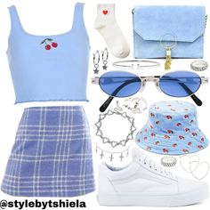 MORE PICTS You can also see more ideas about girly outfits floral prints , girly outfits for school , sporty girly outfits , classic girly o. Glamouröse Outfits, Clueless Outfits, Cute Swag Outfits, Teen Fashion Outfits, Retro Outfits, Polyvore Outfits, Stylish Outfits, Vintage Outfits, Clueless Fashion