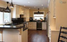 Parkland Home Interior Design - Premise Design, Calgary