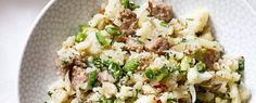 Cauliflower Fried Rice paleo
