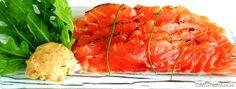 Somon marinat in casa – o alta alternativa pentru mezelurile din comert