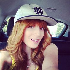 #Bella Thorne