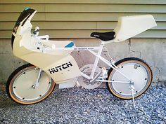 Stationary, Bike, Retro, Classic, Vintage, Bmx Bikes, Bicycle, Derby, Bicycles