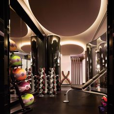 "10 Whitehall Place, SW1.corinthia.com Perfect for: Exclusivity Star trainer: Stephen Price (£80 an hour) His USP: ""Metabolic circuits"" - intensive circuit training for fast weight loss Levels of membership: Four (Black, Quartz, Silver and Bronze) Cost of Black membership: £15,000 a year Which gets you: Valet parking, concierge and laundry services, plus a £1,500 spa credit Number of gym-goers currently signed up to Black membership: One"