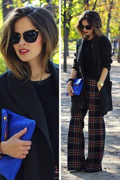 PFW Outfit (by Christine R.) http://lookbook.nu/look/4073898-PFW-Outfit