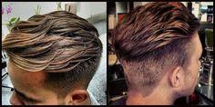Men's hairstyle #men #hairstyle