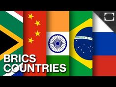 What Are The BRICS Countries BRICS, also known as Brazil, Russia, India, China and South Africa, were set to dominate the world economy. So what are the BRICS? Learn More:Building Better Global Economic BRICs Think Again: The BRICS The World in 2050: When the 5 Largest Economies Are the BRICs and Us Surging BRIC middle classes are eclipsing global poverty BRICS: Joint Statistical Publication 2014 By: TestTube News.