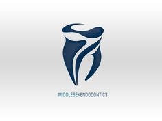 MiddleSex Endodontics Brand Redevelopment by shalini prasad, via Behance