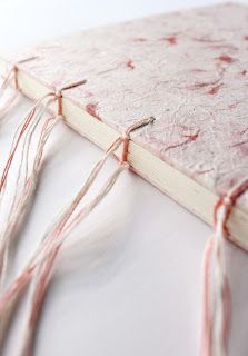 kostas boudouris / bookbinding_papercrafting: wish book 3