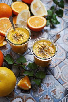 Jutarnji koktel / Energy cocktail