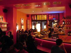 Eat: Monsieur Vuong Great vietnamese restaurant in the heart of Mitte. Don't be afraid of the que. It will go fast.  Alte Schönhauser Str. 46 10119 Berlin https://www.google.se/maps?q=Monsieur+Vuong&safe=off&espv=2&biw=1595&bih=1024&dpr=1&um=1&ie=UTF-8&sa=X&ei=HiMlVYjcIIyrsQGQsIGoDw&ved=0CAcQ_AUoAQ