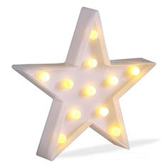89 Amazing Design Light Up Star Wall Decor Indoor Wall Lights, Wall Decor Lights, Marquee Sign, Marquee Lights, Target Wall Decor, Light Up Signs, Plastic Signs, Led Night Light, Light Led