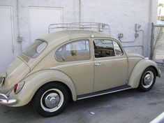 Nice looking '67 L620 (Savannah Beige) for sale at oldbug.com. Check out the photos.