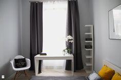 Sypialnia styl Glamour - zdjęcie od Grey Shade - Sypialnia - Styl Glamour - Grey Shade
