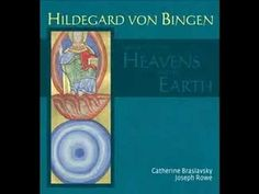 Hildegard von Bingen - Kyrie Eleison from Marriage of the Heavens and the Earth (O Ecclesia)