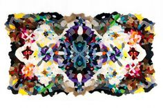 No Rain, No Rainbow rug // Agustina Woodgate - made from 'animal skin' Animal Skin Rug, Bear Skin Rug, Animal Rug, Bear Rug, Recycled Toys, No Rain, Rug Making, Oeuvre D'art, Cool Stuff