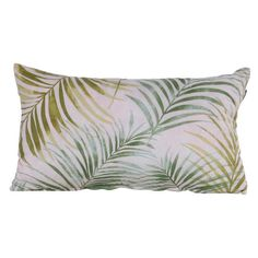 Hartman Belize Lendekussen 50 x 30 cm Belize, 30th, Cushions, Tapestry, Throw Pillows, Green, Home Decor, Dreams, Products