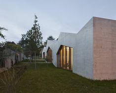 Confignon House,© Mathieu Gafsou