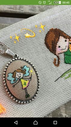 Learn Embroidery, Cross Stitch Embroidery, Embroidery Patterns, Hand Embroidery, Cross Stitch Fairy, Xmas Cross Stitch, Cross Stitching, Baby Cross Stitch Patterns, Cross Stitch Collection