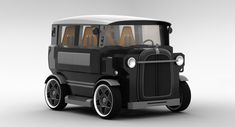 Answer to the 'Smart' from Russia or city car of the future. Electric Bike Kits, Electric Cars, Cool Car Drawings, Motor Scooters, Smart Car, City Car, Futuristic Cars, Top Cars, Modified Cars