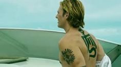 Image result for point break tattoo