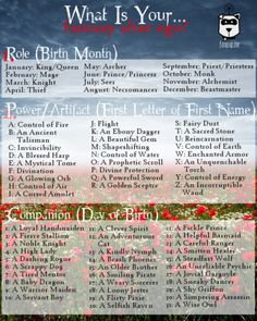 birthday scenario game Mine's Necromancer the control of air and my companion is a simpering assassin