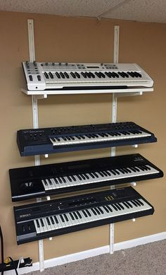 [On lit] A cheap way to minimize the footprint of your synthesizers using algot - Ikea hackers @ikeahacks