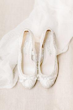 94f90c77d82bb4 Ballet Pumps Bride Bridal Shoes Romantic Tuscany Wedding Ideas Sonya Lalla  Photography  Ballet  Pumps