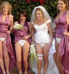 WTF Wedding Photos