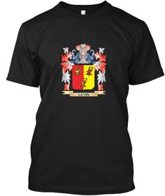 Levin Coat Of Arms   Family Crest Black T-Shirt Front - This is the perfect gift for someone who loves Levin. Thank you for visiting my page (Related terms: Levin,Levin coat of arms,Coat or Arms,Family Crest,Tartan,Levin surname,Heraldry,Family Reunion,Levi ...)