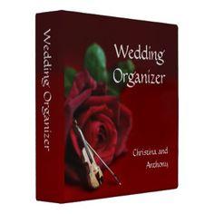 Romance Wedding Orga