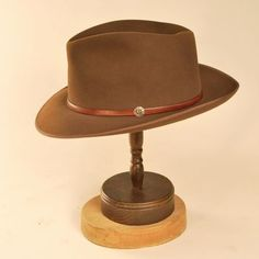 The Stetson