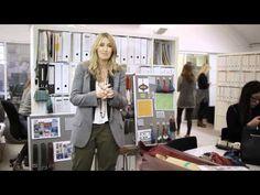 Anya Invites Youto her runway show #LondonFashionWeek