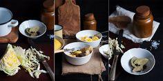 Sarmale vegetariene/ Vegetarian cabbage rolls