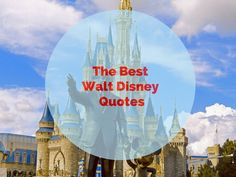 33 Incredible Walt Disney Quotes to Live By + Images - ThemeParkHipster Disney Quotes To Live By, Walt Disney Quotes, Walt Disney World, Park Quotes, Boy Quotes, Smile Quotes, Intj, Disney On A Budget, Strong Words