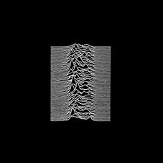 Joy Division Unknown Pleasures – Knick Knack Records