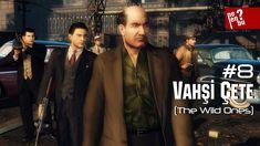 Vahşi Çete Baskını (The Wild Ones) - Mafia 2 PC Gameplay - YouTube Mafia 2, Wild Ones, Youtube, Fictional Characters, Fantasy Characters, Youtubers, Youtube Movies