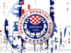 HŠK Zrinjski Mostar ( Bosnia and Herzegovina )